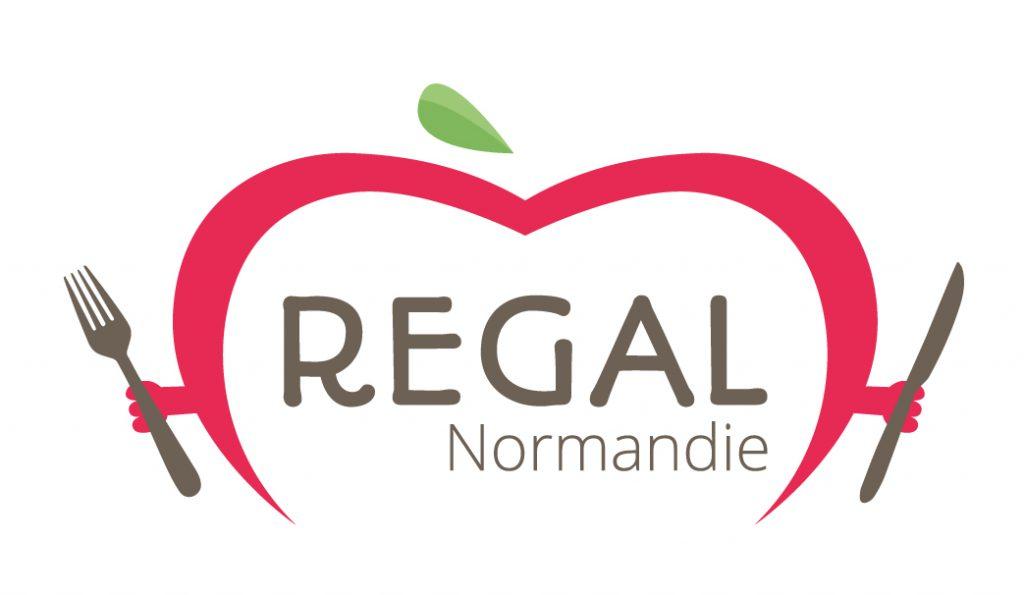 Logo RÉGAL Normandie