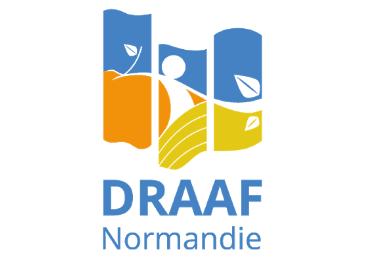 logo draaf normandie